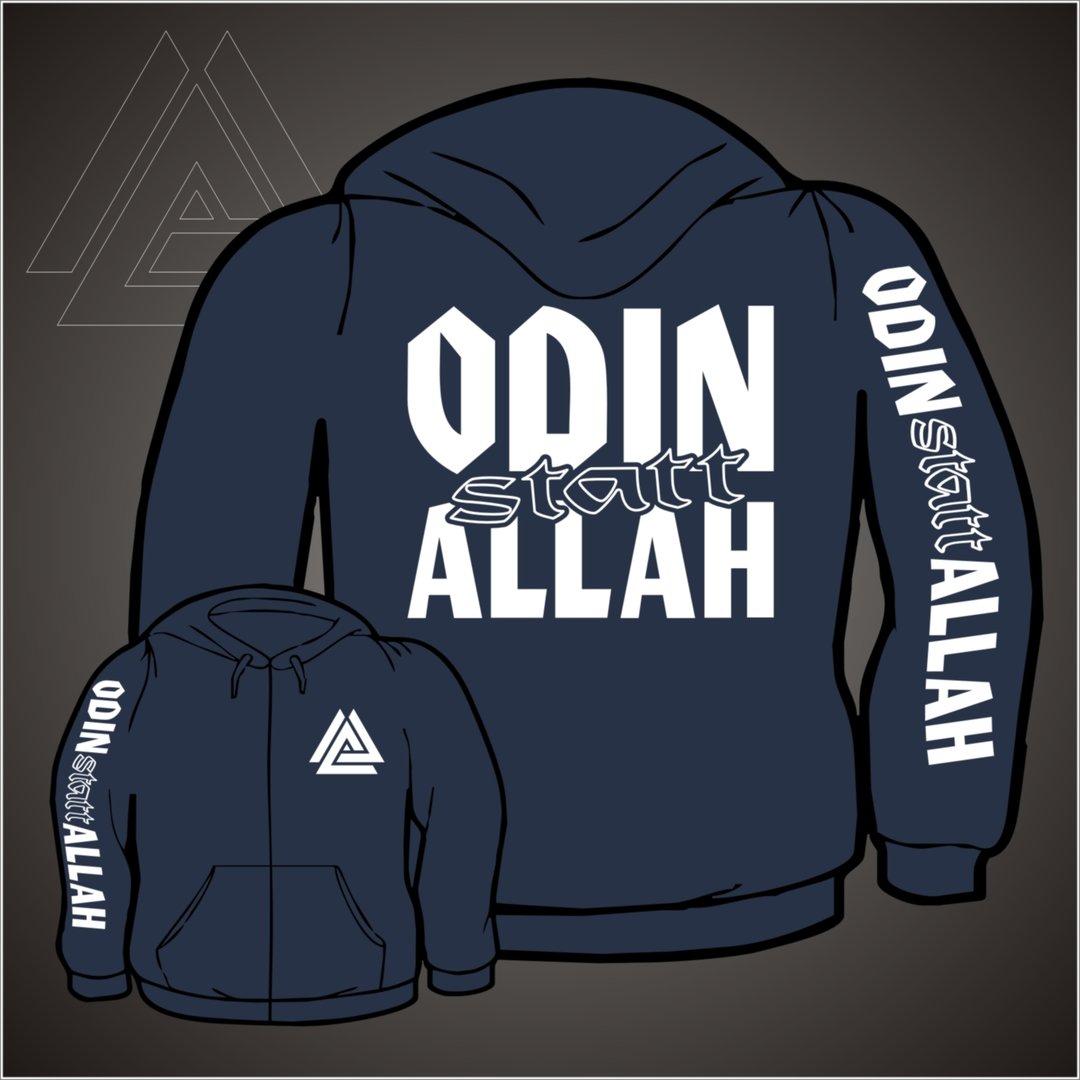 Statt Allahkapuzenjacke Statt Statt Allahkapuzenjacke Odin Statt Odin Odin Statt Allahkapuzenjacke Allahkapuzenjacke Odin Odin QBodCerxW