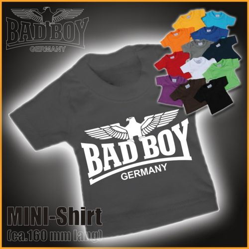 "MINI-Shirt ""Bad Boy"""