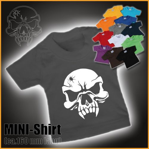 "MINI-Shirt ""Black Death"""