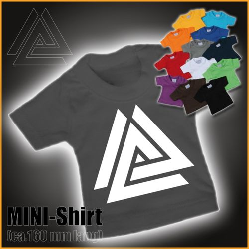 "MINI-Shirt ""Valknut"""