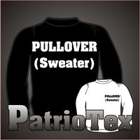 Pullover (Sweats)