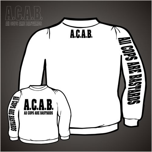 A.C.A.B. (Pullover)